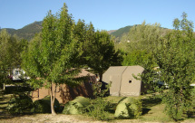 Emplacements Camping des Rosières