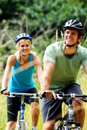 Cyclotourisme autour de Rosans